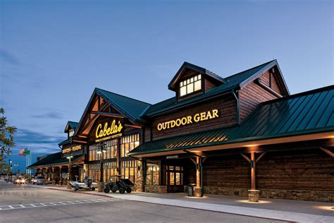 Cabela's IT Systems Open House Tomorrow | Announce ...