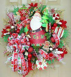 Christmas Wreath Snow White and 7 Dwarfs Whimsical