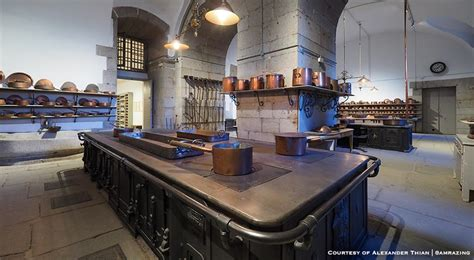 the palace kitchen madrid s royal palace kitchens an exclusive tour of the