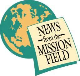 Church Mission Work Clip Art