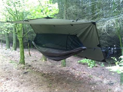 Dd Hammocks Review dd hammock 1st test and review