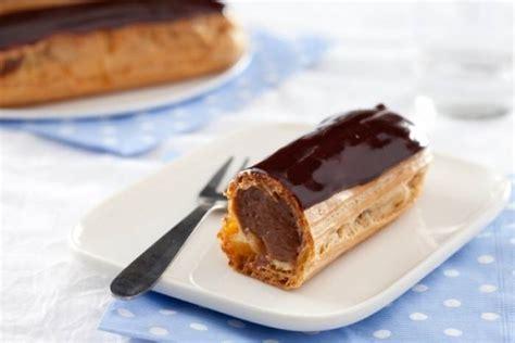 atelier cuisine toulouse recette de eclair au chocolat facile et rapide