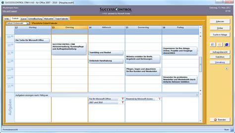 presse information successcontrol crm software