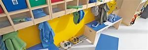Architektur Für Kinder : yuna garderoben konzept ~ Frokenaadalensverden.com Haus und Dekorationen