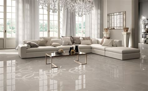 Traditional Terracotta Living Room Floor Tiles