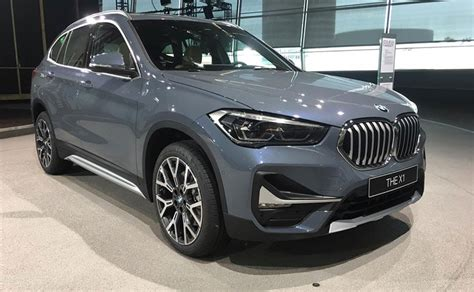 bmw x1 2020 facelift bmw x1 2019 facelift interior best image and wallpaper