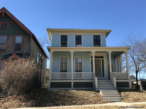 City Lists One Of Milwaukee's Oldest How Much Does It Cost To Convert Fireplace Gas Lamont Fireplaces Boulevard Vent Free Linear Modern Corner Designs Alternatives Indoor Outdoor Electric Rumford Doors Porcelain Tile Surround