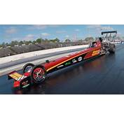 Advance Auto Parts To Back NHRA A/Fuel Dragster Driver