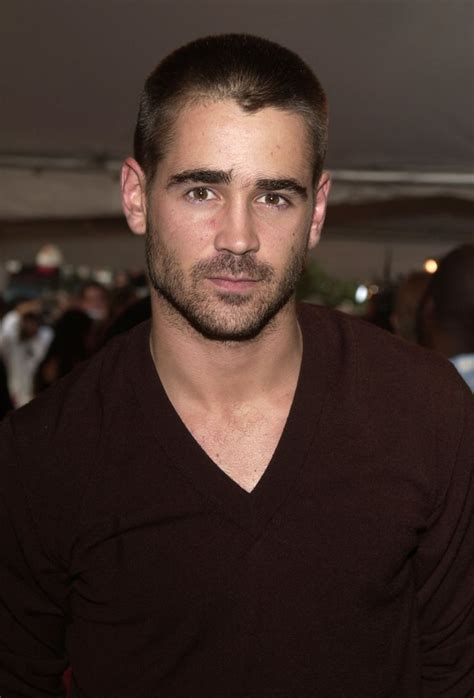 Old Colin Farrell Photos | POPSUGAR Celebrity UK Photo 7