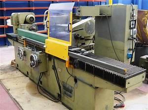 DANOBAT 1200 RP Cylindrical Grinding Machine: buy used at ...