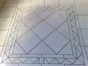 Terrasse En Mosaique : pose de revetements sols et murs en carrelage ~ Zukunftsfamilie.com Idées de Décoration