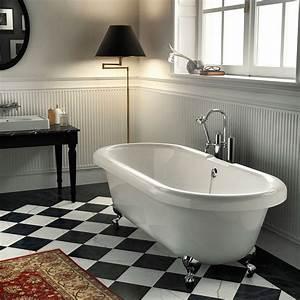 Freistehende Badewanne Mit Füßen : old america vasca freestanding vasche glass 1989 ~ Frokenaadalensverden.com Haus und Dekorationen