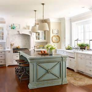 kitchen cabinets islands robin 39 s egg blue island white cabinets kitchen interiors designed com