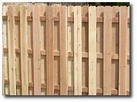 privacy fence panels PDF DIY How To Build A 6′ Wood Privacy Fence Download ...