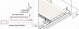 Pose Lame Terrasse Composite : principes d 39 utilisation des lames composite mdsa france ~ Premium-room.com Idées de Décoration
