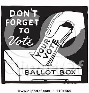 Voter Clipart | Clipart Panda - Free Clipart Images