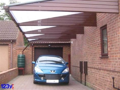 Cantilever Car Ports by Cantilever Carports For Covered Parking