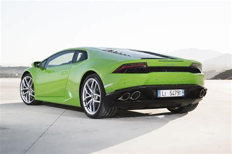 2015 Lamborghini Huracan 4 Car Hd Wallpaper