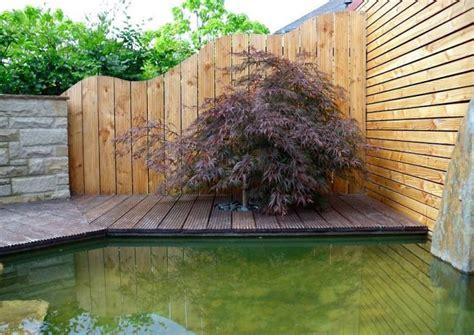 Blickschutz Aus Holz Selber Bauen ) Komplette