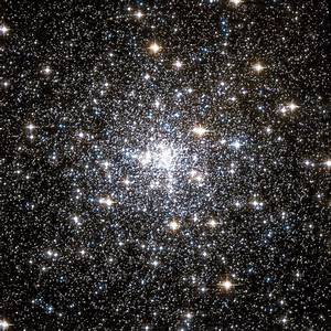 Behold, one of the most ancient celestial clusters in the ...