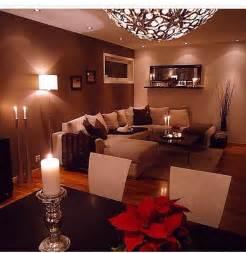 really nice livingroom wall colour very warm cozy