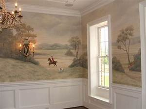 Murals, Foxes, And, Hunt, U0026, 39, S, On, Pinterest