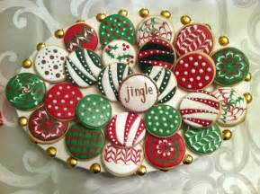 christmas ornament cookies christmas ornament cookies flickr
