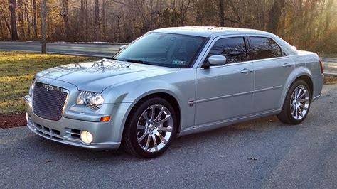 2006 Chrysler 300c Mpg by Buy 2006 Chrysler 300c
