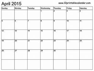 free printable calendar templates month 2015 calendar With 2015 monthly calendar template with holidays
