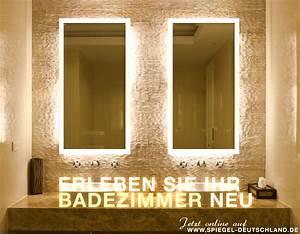 Badspiegel Beleuchtung Schminken : badezimmerspiegel und spiegelschrank news von spiegel deutschland ~ Sanjose-hotels-ca.com Haus und Dekorationen