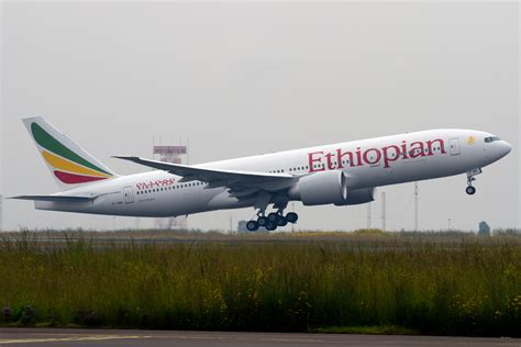 Guest Review: Ethiopian Airlines Business Class - Flying on Cloud Nine - AirlineReporter ...