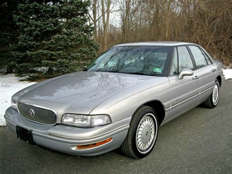 1998 Buick Lesabre For Sale by 1998 Buick Lesabre For Sale Carsforsale