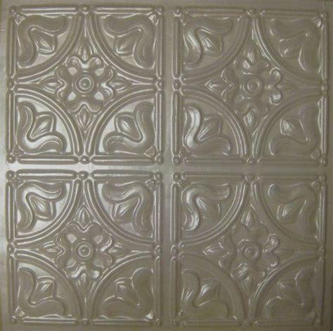 plastic ceiling tiles ideas  pinterest