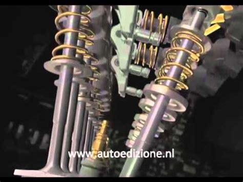 Multi Air Engine by Fiat Multiair Engine Technology