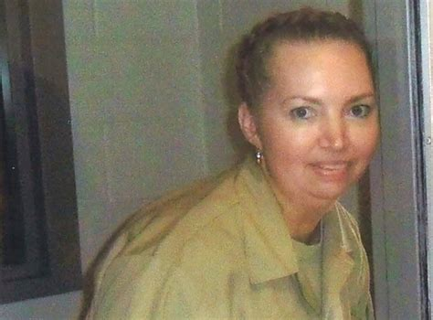 Execution of only woman on federal death row rescheduled ...