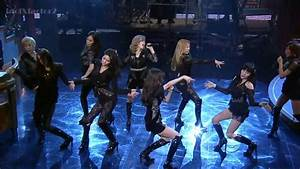 Kpop Girl group Girl's Generation ( SNSD ) in David ...