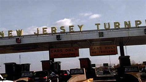 Garden State Parkway Jobs by Nj Toll Collectors Fighting To Keep Jobs On Turnpike Gsp