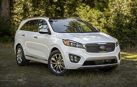Kia Car Ratings by Us News Car Rankings 2016 Auxdelicesdirene