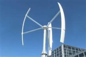 Windkraftanlagen Für Einfamilienhäuser : mini windkraftanlagen f r private und gewerbliche nutzung ~ Udekor.club Haus und Dekorationen