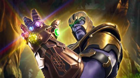 fortnites avengers endgame challenges  balance patch