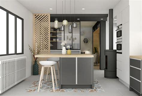 cuisine à vivre un souffle de nouveauté rénovation maison miribel