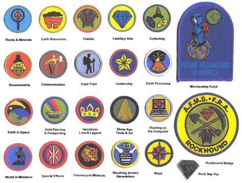 FRA Badge Program