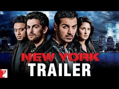 york trailer youtube