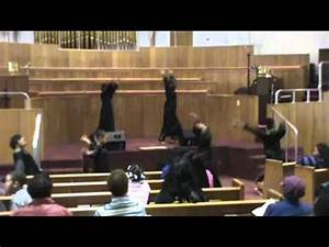 """""""He's Able"""" MBC Praise Dance Ministry - YouTube"""
