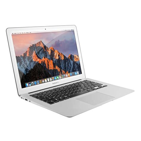 On Macbook Air by Apple Macbook Air 13 Quot 1 3 Ghz Intel I5 256gb Ssd 4gb
