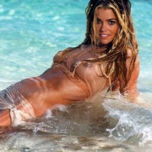 Denise Richards Nude Pics And Sex Lesbian Videos Scandal