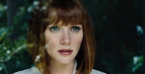 jurassic world actress hot videos bryce dallas howard hollywood actress wallpapers