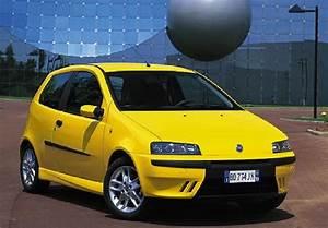 Fiche Technique Fiat Punto : fiche technique fiat punto punto 130 16v hgt 1999 ~ Maxctalentgroup.com Avis de Voitures