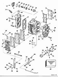 1995 Evinrude 9 9 E10re0 Wont Shift To Forward Found Link