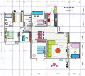 make floor plan house floor plan design